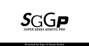 SUPER GEEKS GENETIC PRO