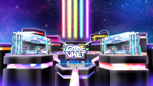 GameVketエントランスイメージ