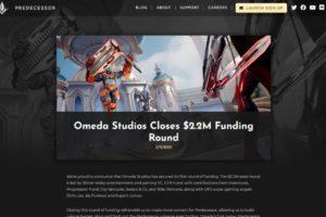 Omeda Studios