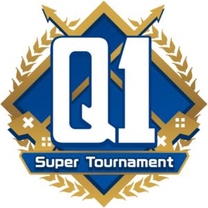 Q1スーパートーナメント