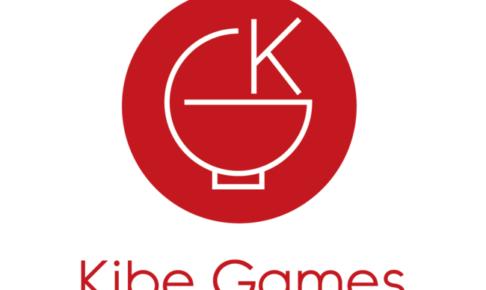 キベゲームスロゴ