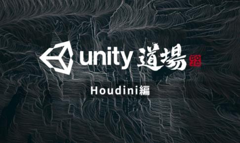 Unity道場キャッチ
