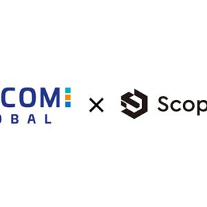 ScopeNext ファンコミュニケーションズ・グローバル