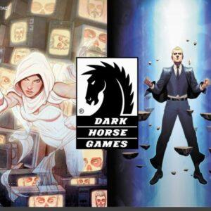Dark Horse Games