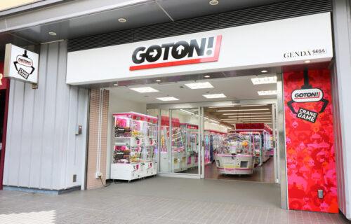 GOTON01